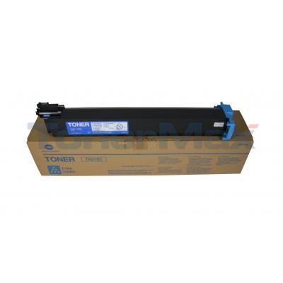 KONICA C250 250P TONER CYAN